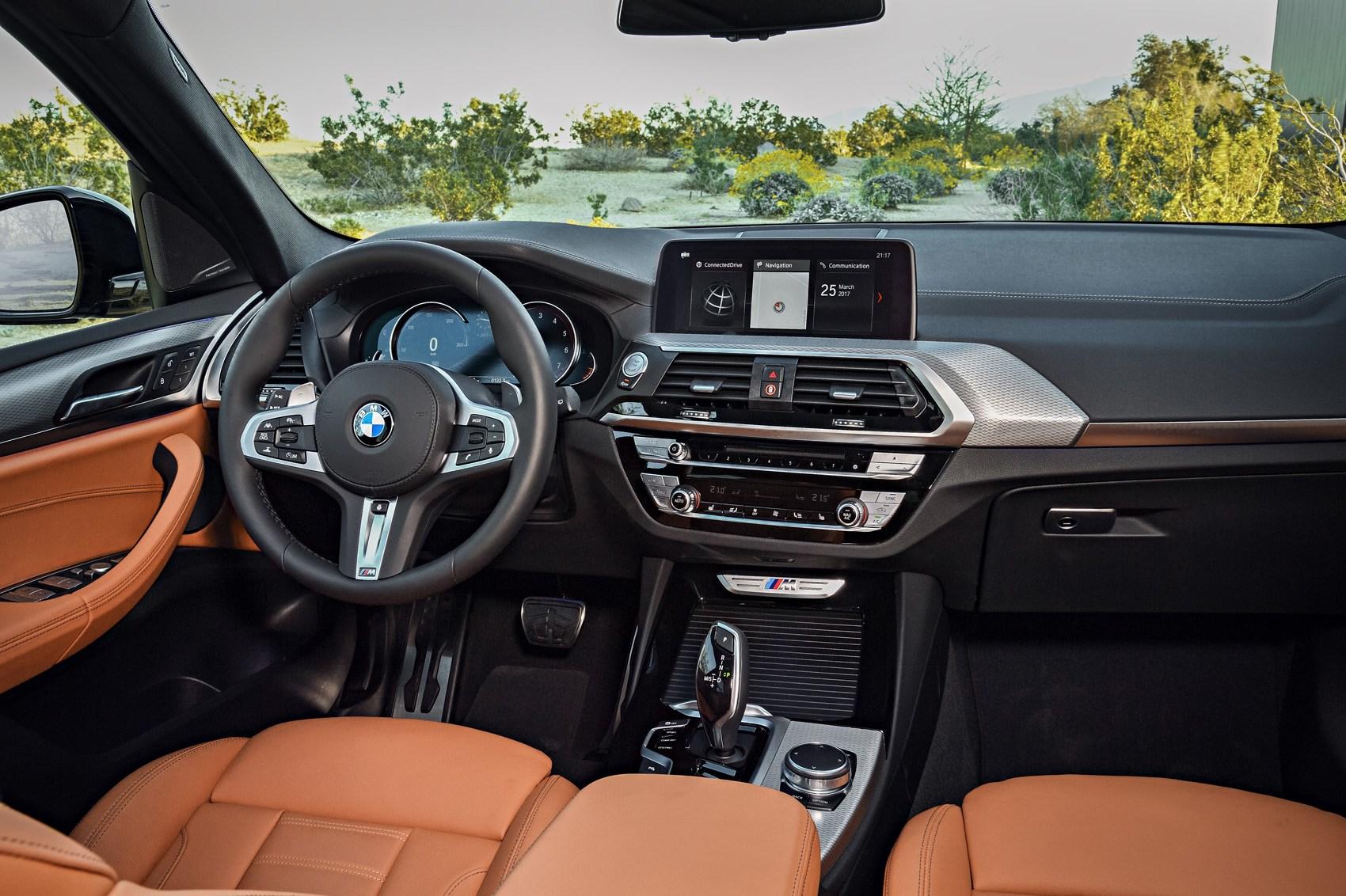New BMW X3 SUV revealed Munichs photocopier is working fine by