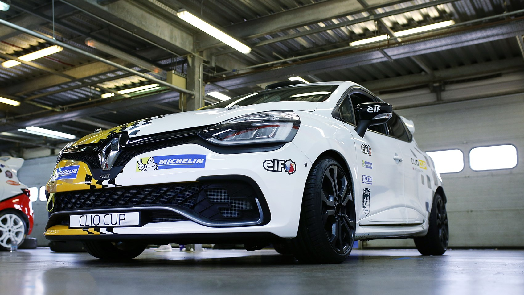 Renault Clio Cup Junior