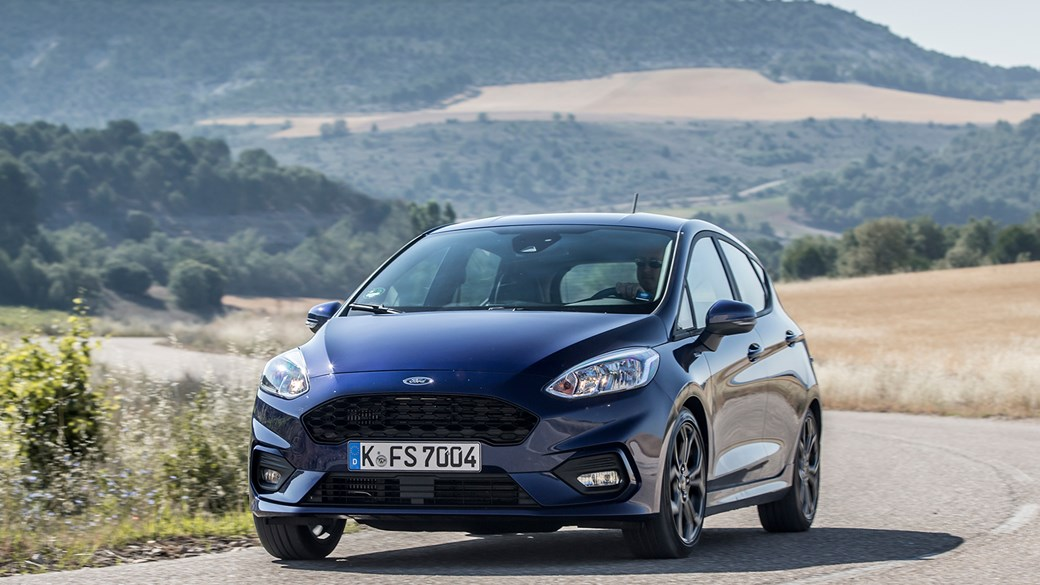 ford fiesta (2017) review | car magazine