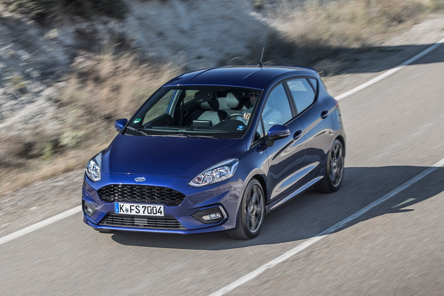 Ford Fiesta Cars And Prices