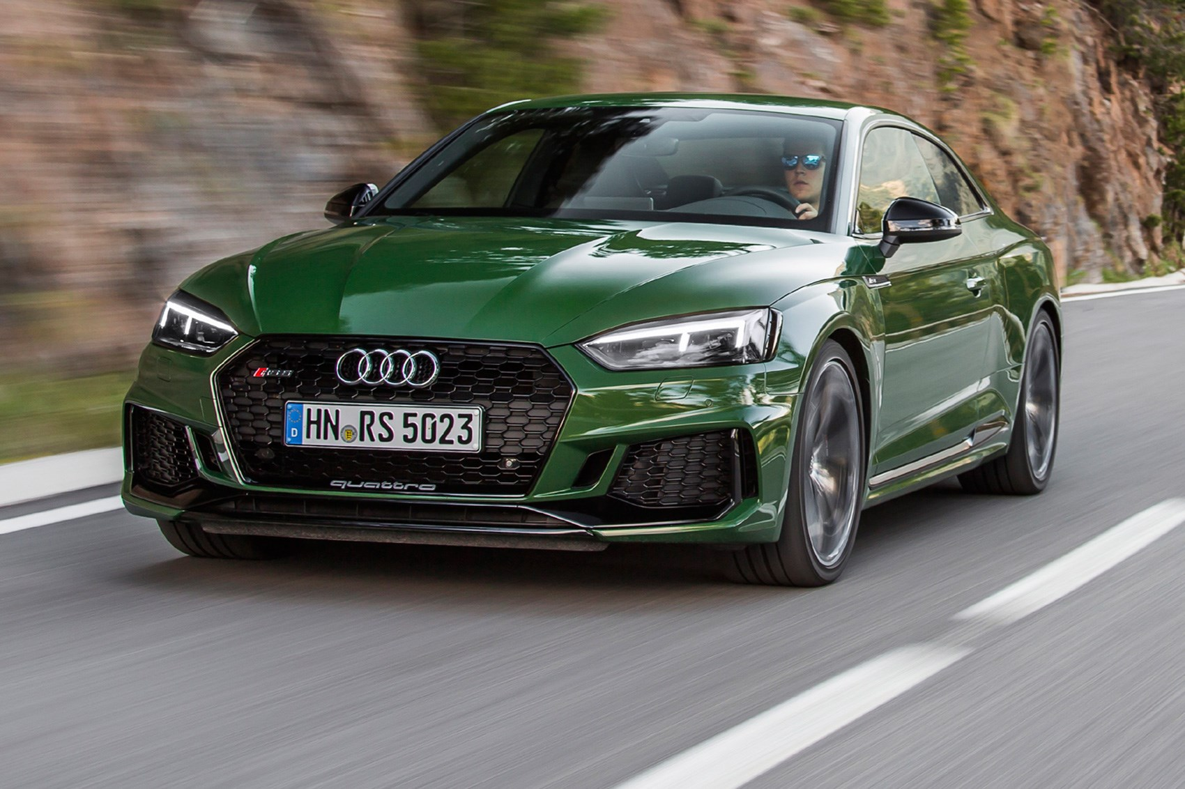 Audi s5 sportback 2017 review by car magazine - Audi Rs5 Coupe 2017 Review