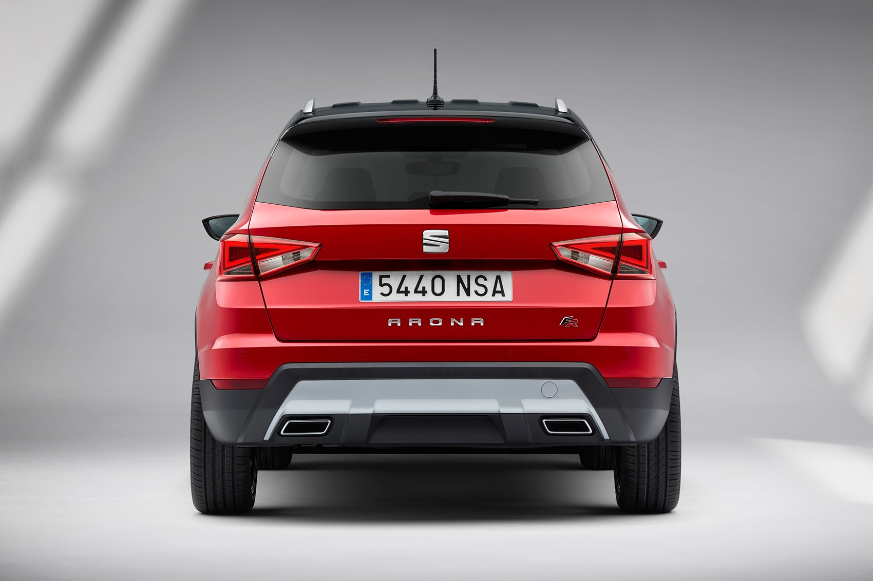 Ford Colours 2017 >> Seat Arona revealed: a supermini on stilts | CAR Magazine