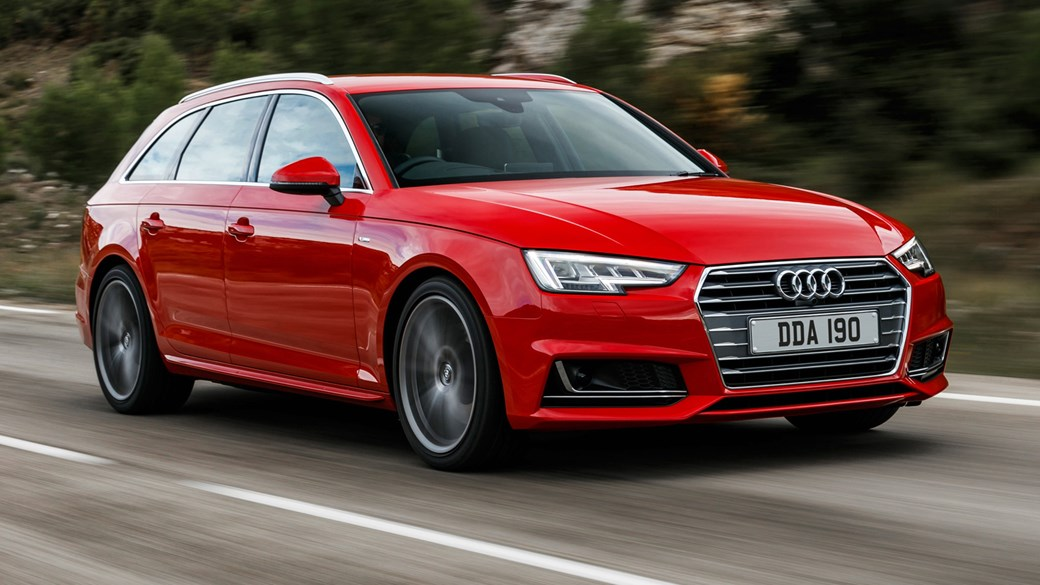 Used audi rs4 avant review 14
