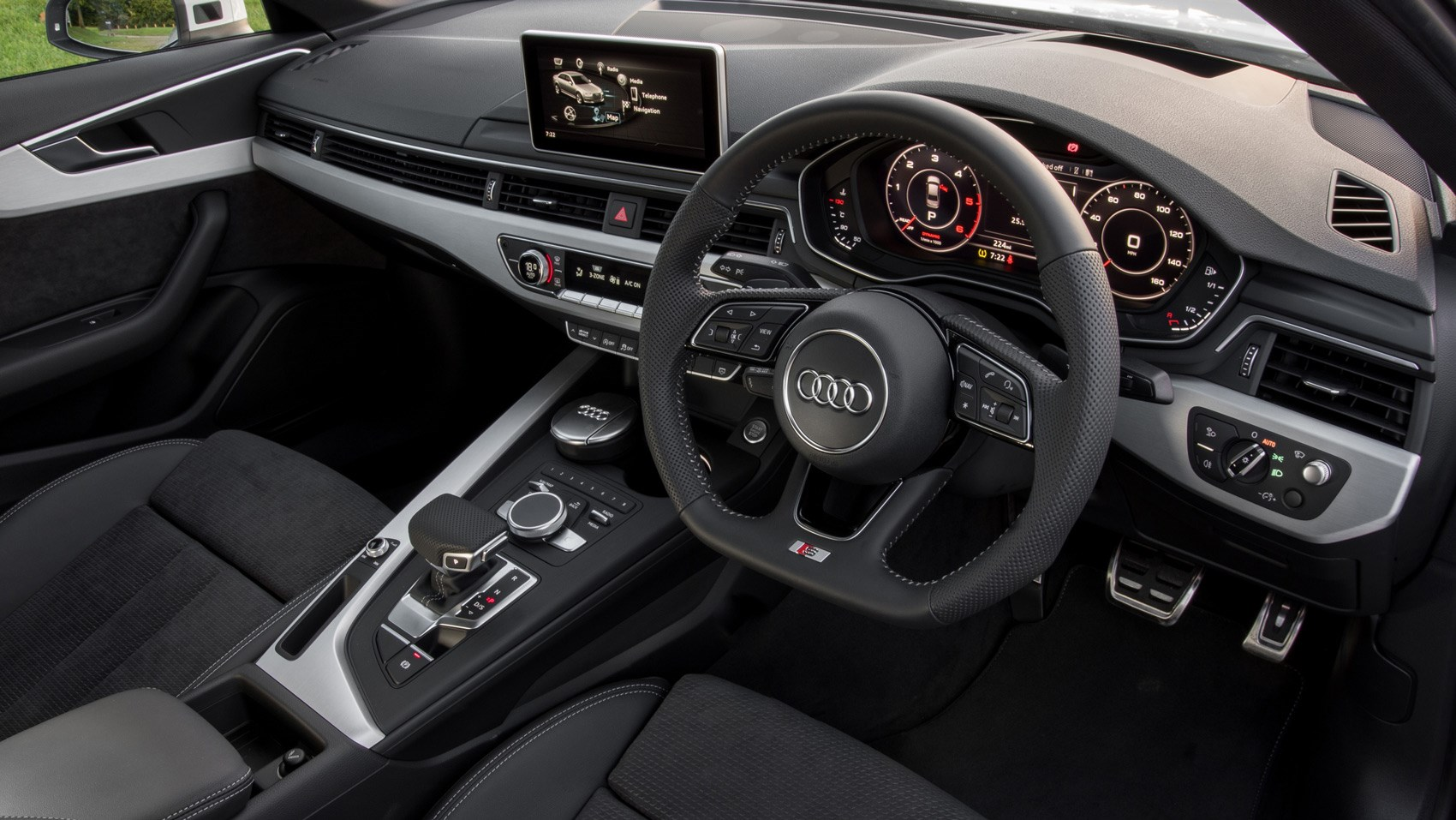 Audi a4 avant technik 2014 for sale 10