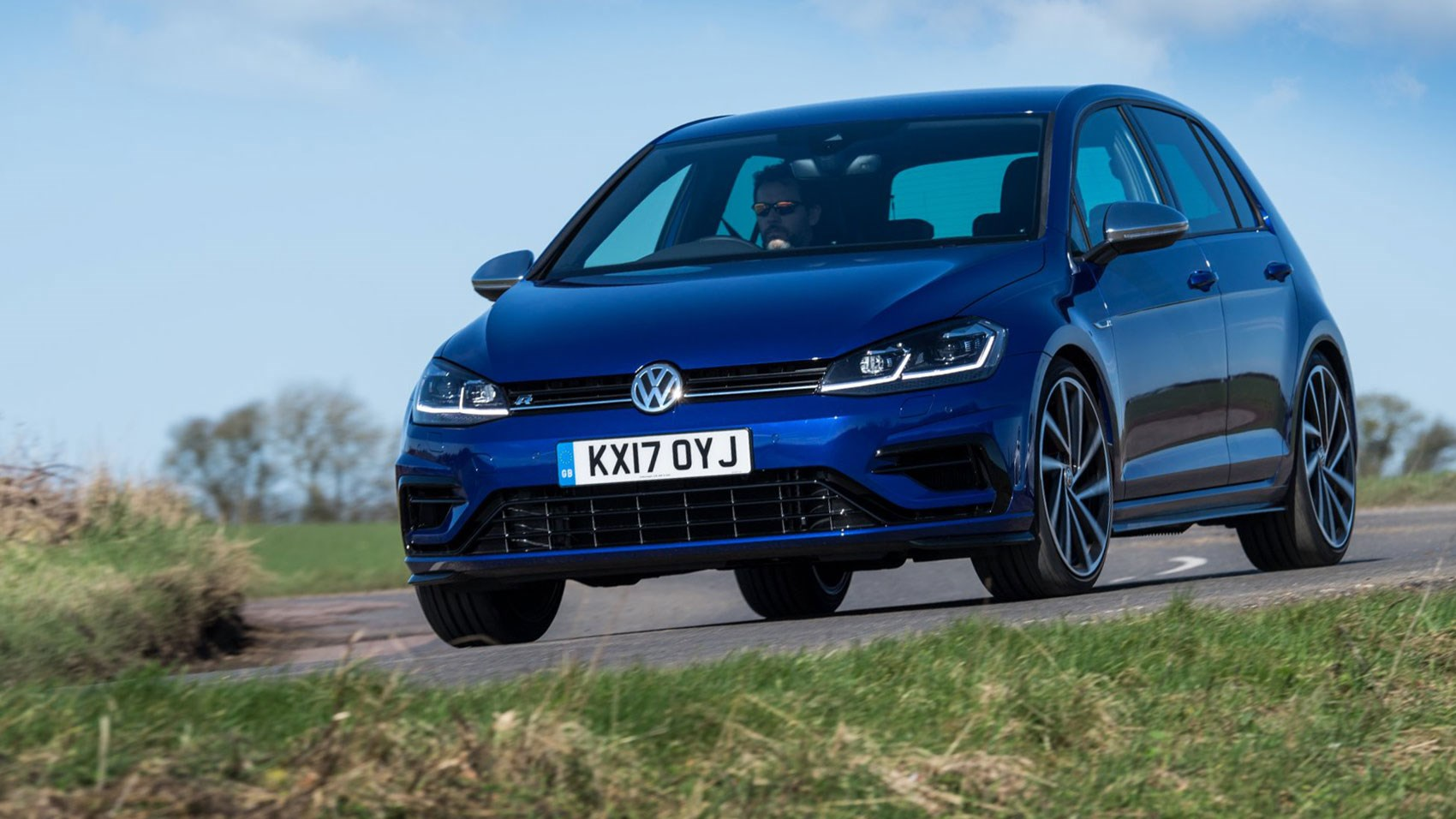 Vw Golf R Review And Performance Pack Car Magazine Gti Engine Cooling System Specs Prices 31865 A 306bhp Turbocharged 20 Litre