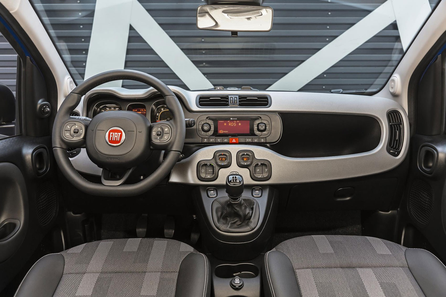 New 2017 Fiat Panda City Cross: news, specs, pictures by CAR Magazine