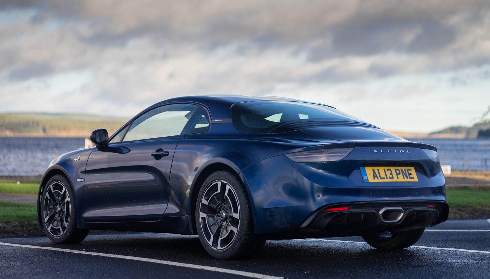 Alpine A110 2019 Review Car Magazine
