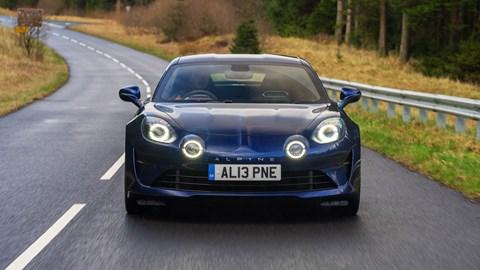 Alpine A110 (2019) review | CAR Magazine
