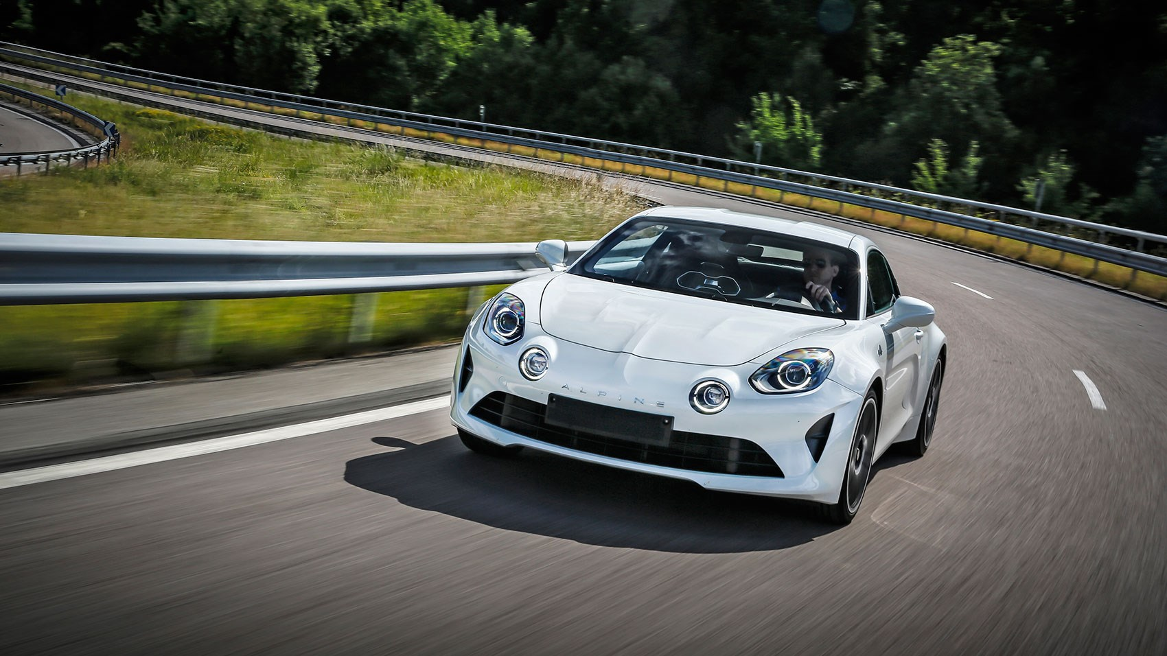 Alpine A110 review: specs, prices, 0-62mph times and more