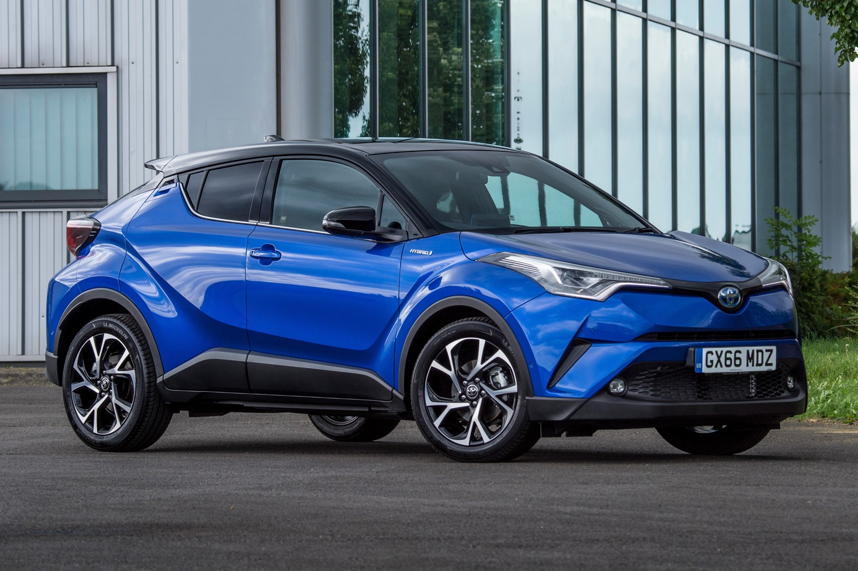 Dream Car Leasing
