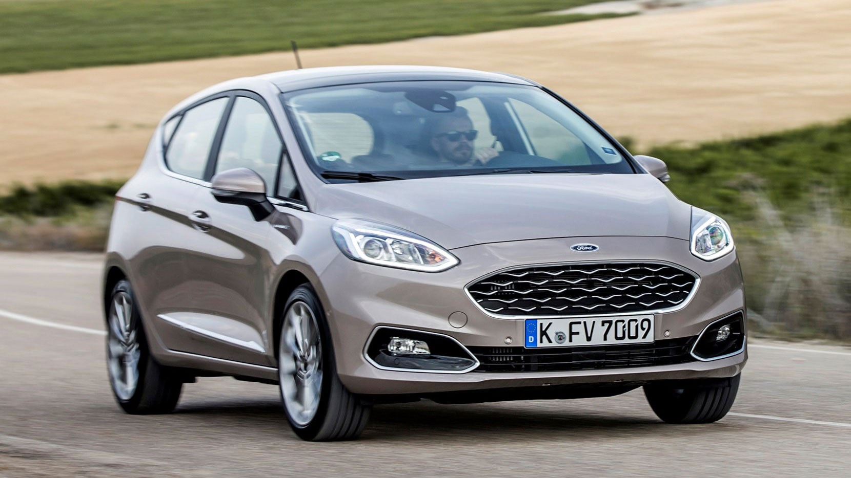 ford fiesta vignale 2017 review by car magazine autos post. Black Bedroom Furniture Sets. Home Design Ideas