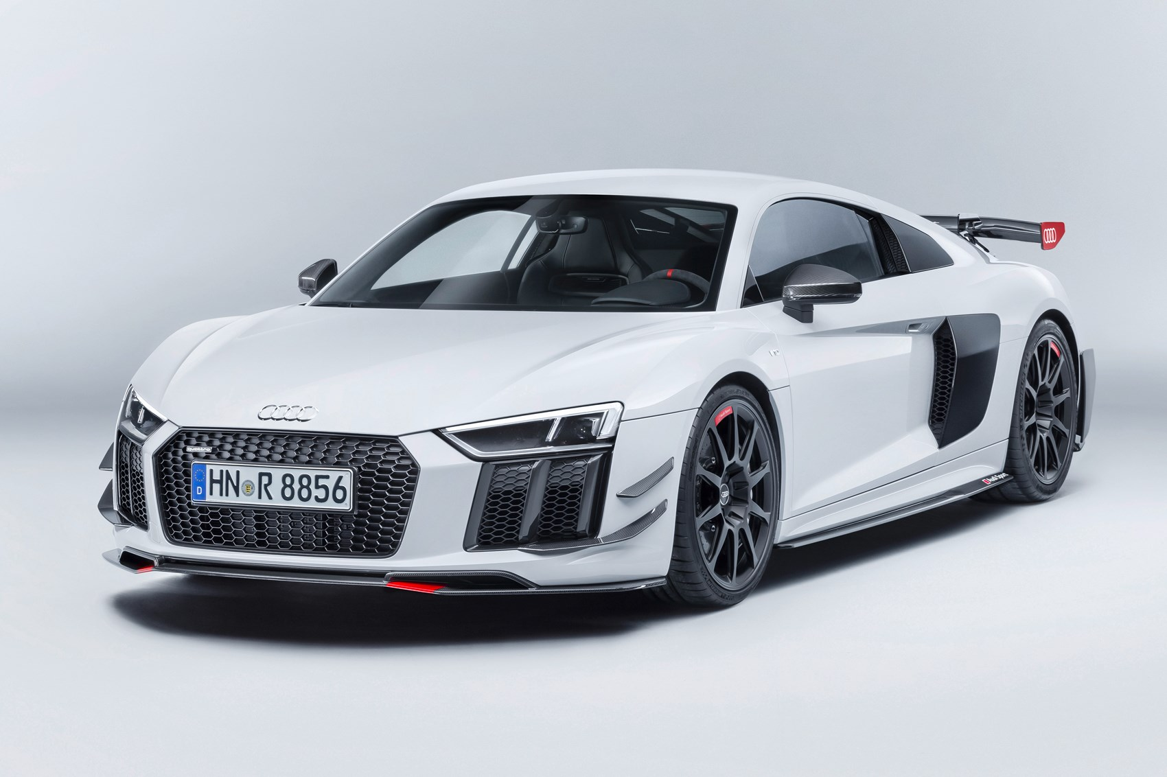 Audi Sport Performance Parts Serve Up Hot Wings And Hotter Springs By Car Magazine