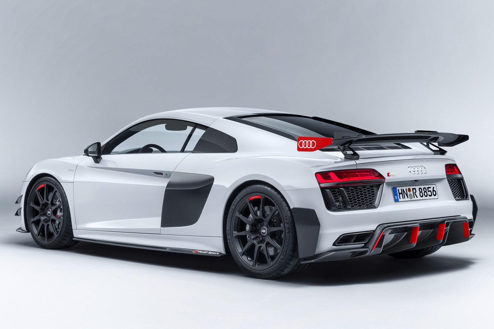 Audi Sport Performance Parts serve up hot wings and hotter springs