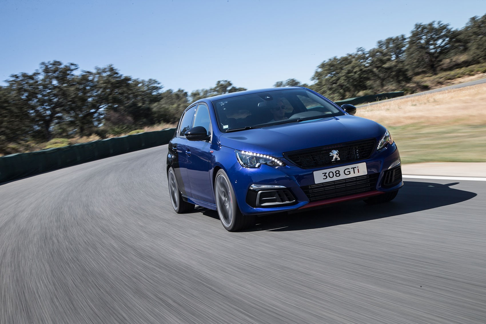 Peugeot 308: the 2017 facelift review