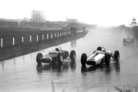 1961 Brit GP