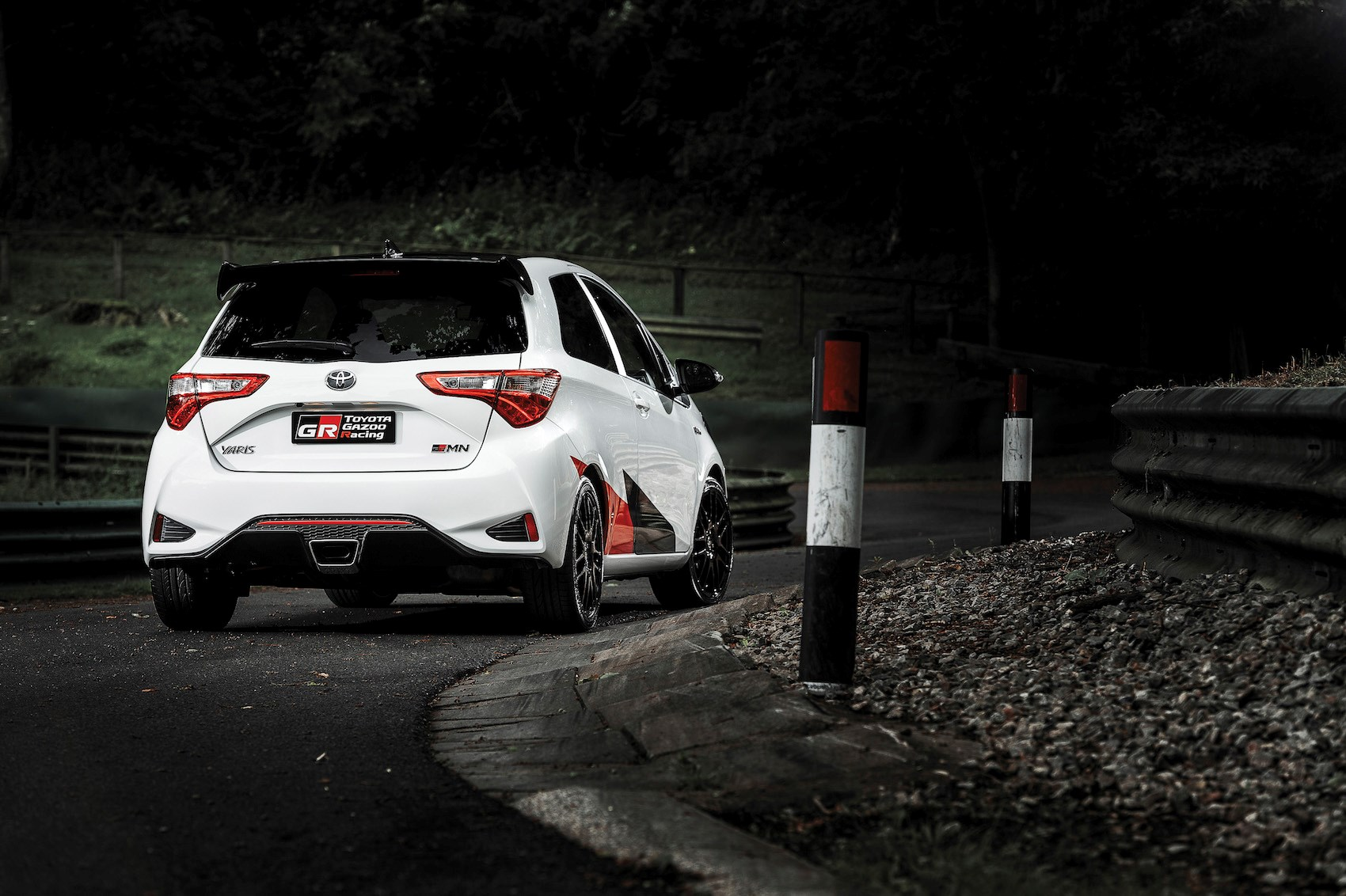 Toyota Yaris GRMN (2018) review: what hot hatches used to be