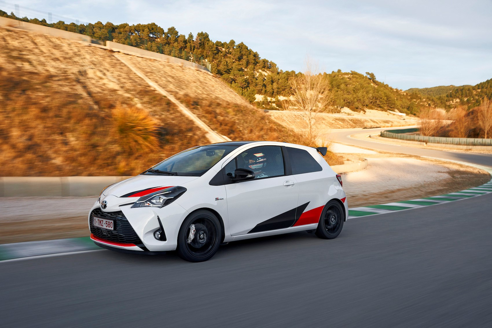 Toyota Yaris Grmn 2018 Review What Hot Hatches Used To Be Car