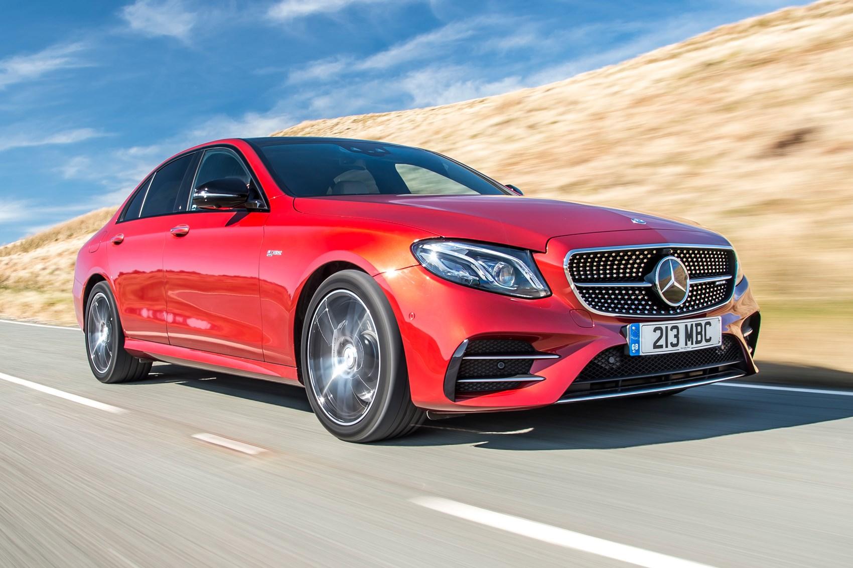 Tested mercedes semi autonomous driving assistance plus for Mercedes benz autonomous driving