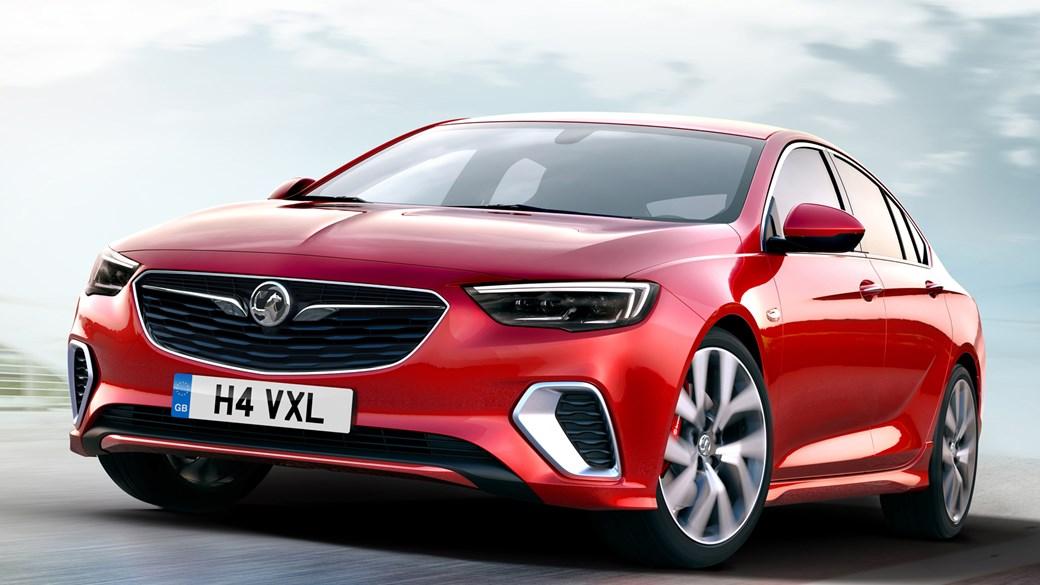 Vauxhall Insignia Country Tourer 2018 Long Term Test Review Car