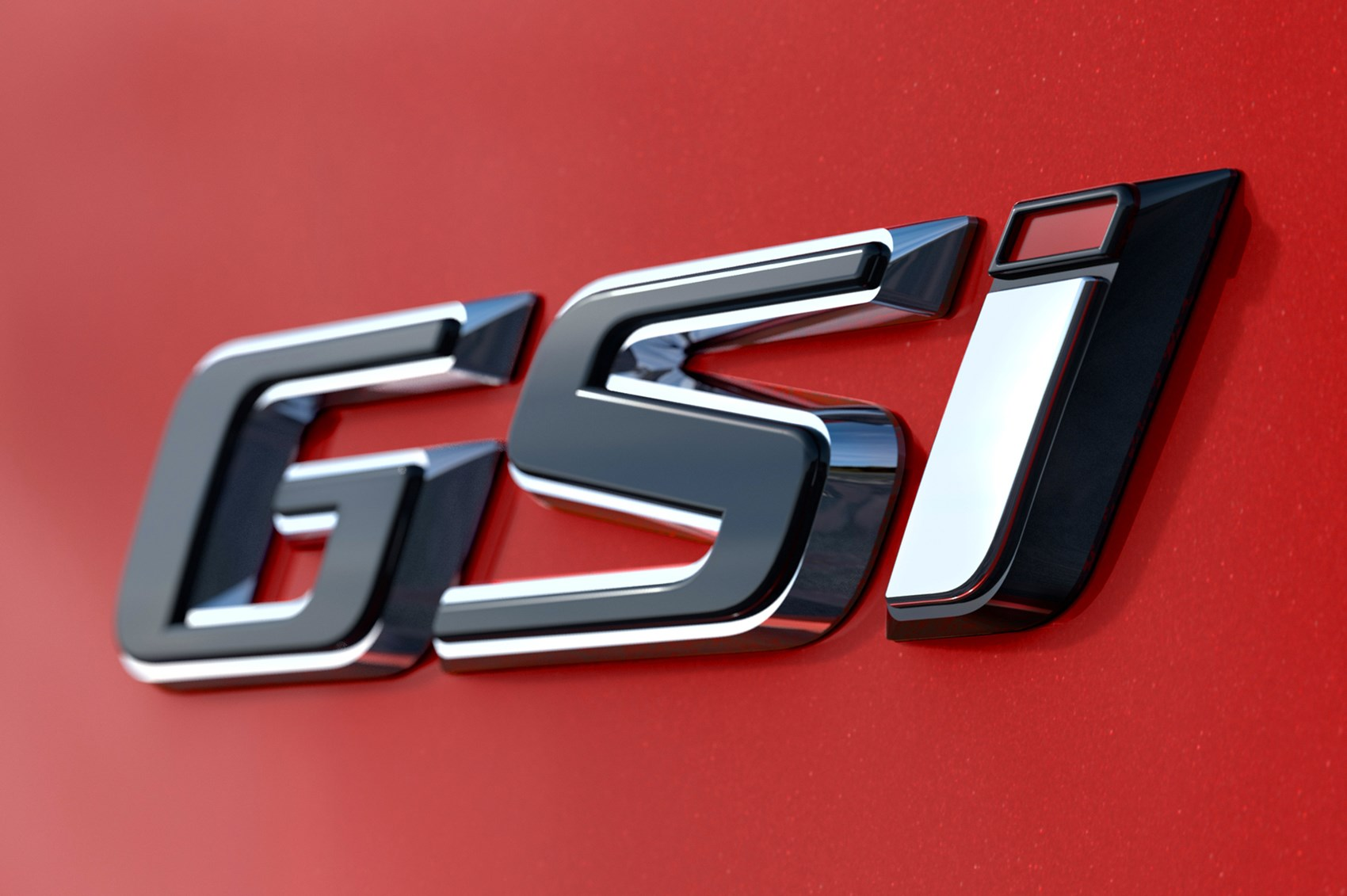 Opel just revived the beloved GSI badge