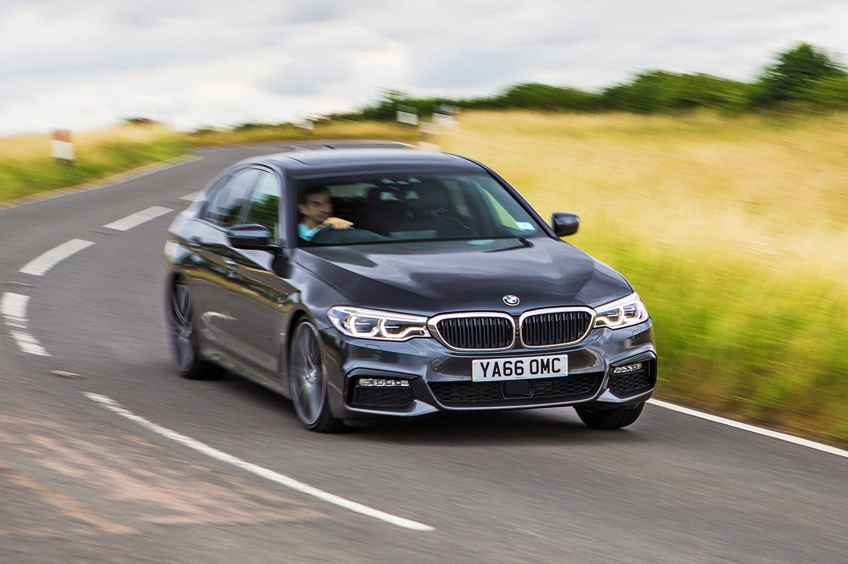BMW 530d xDrive long-term review | CAR Magazine