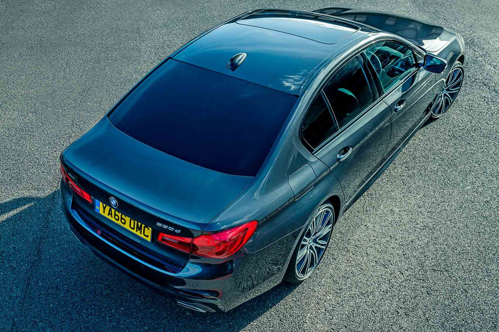 BMW 530d xDrive long-term review | CAR Magazine