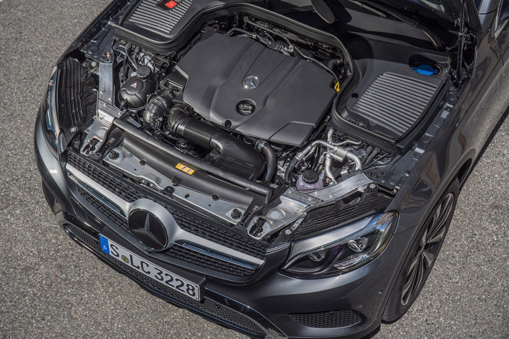 Another diesel scandal brews: Mercedes issues voluntary recall for