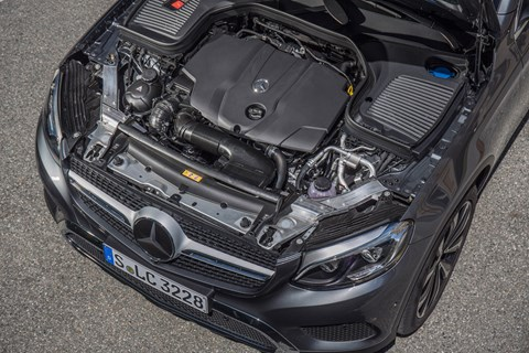 Another diesel scandal brews: Mercedes issues voluntary