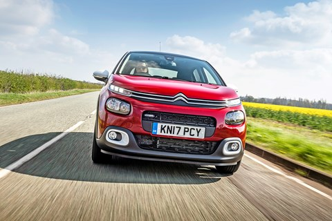 The Citroen C3: long-term test review by Parkers