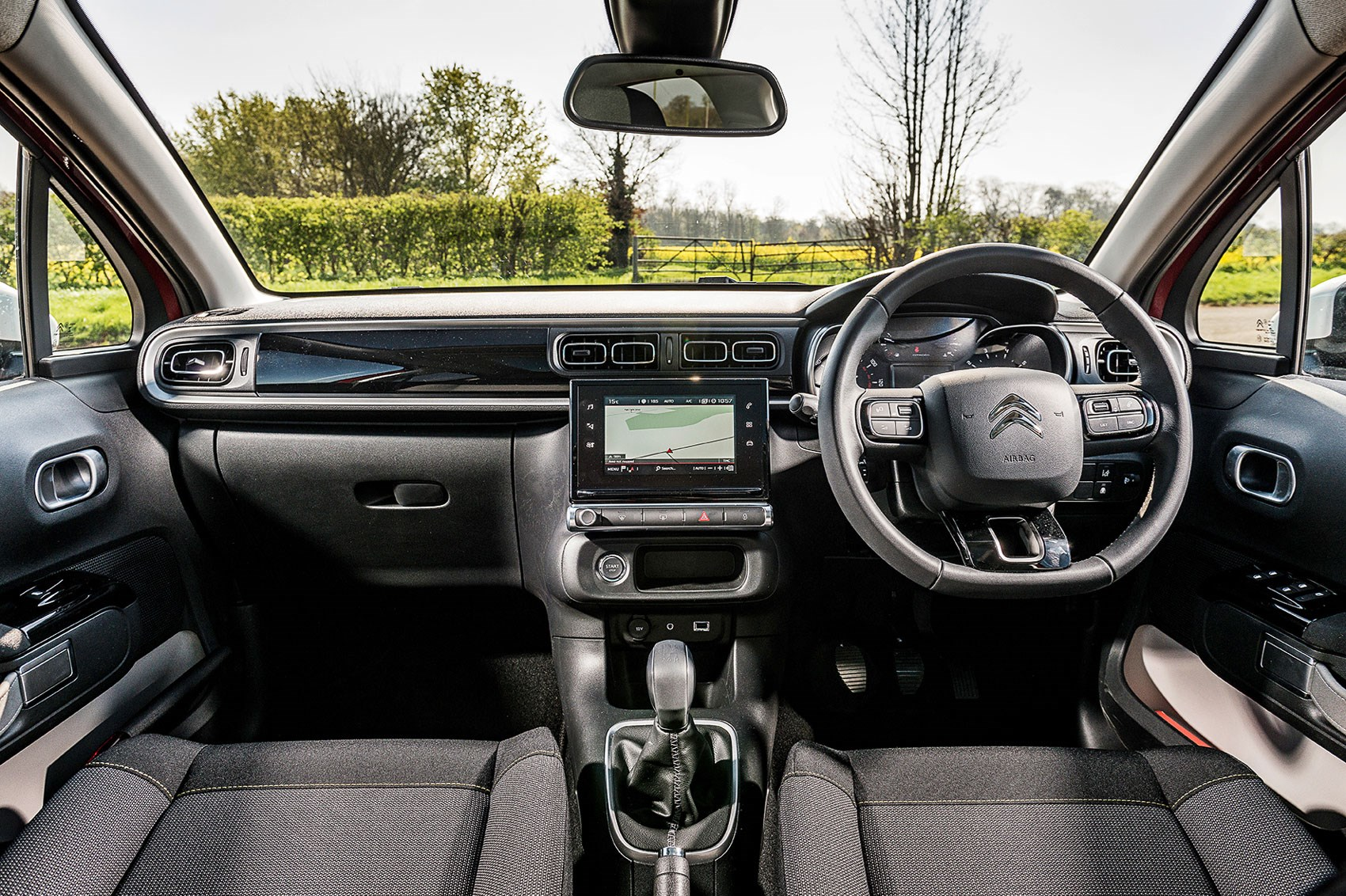 Citroen C3 Flair (2017) long-term test review | CAR Magazine