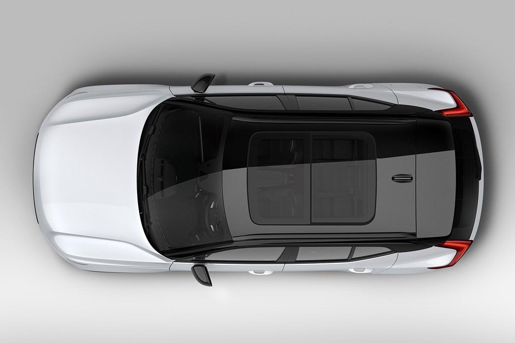 Volvo XC40 'zor küçük bir robot'