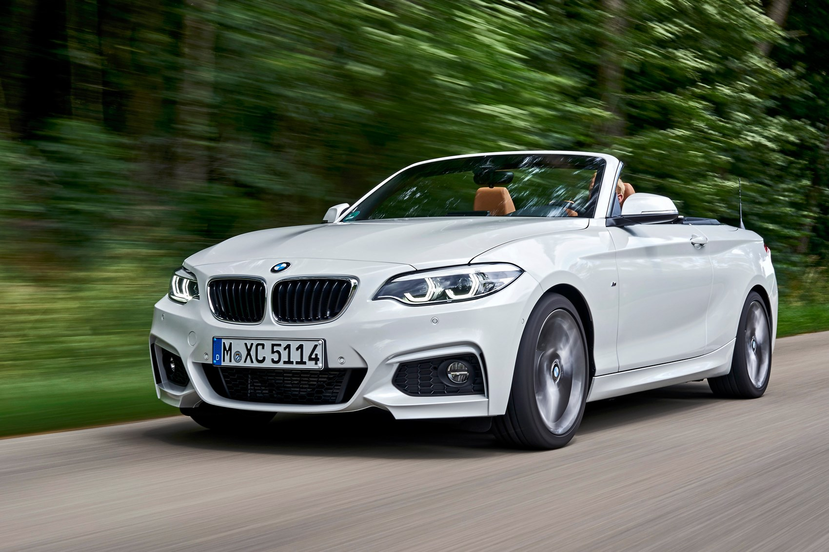 bmw 220d convertible 2017 review by car magazine. Black Bedroom Furniture Sets. Home Design Ideas