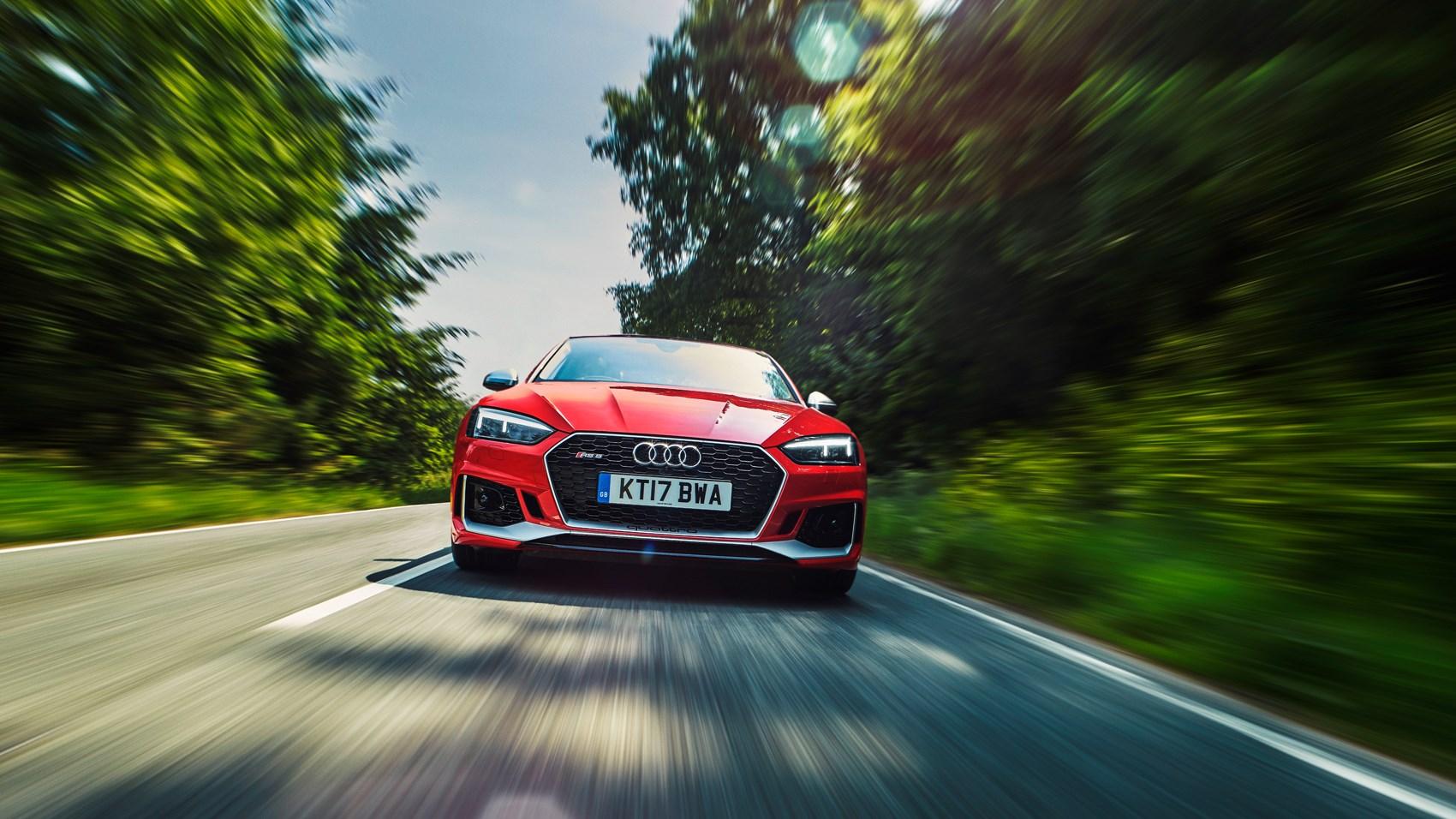 Audi rs5 2017 price uk 16