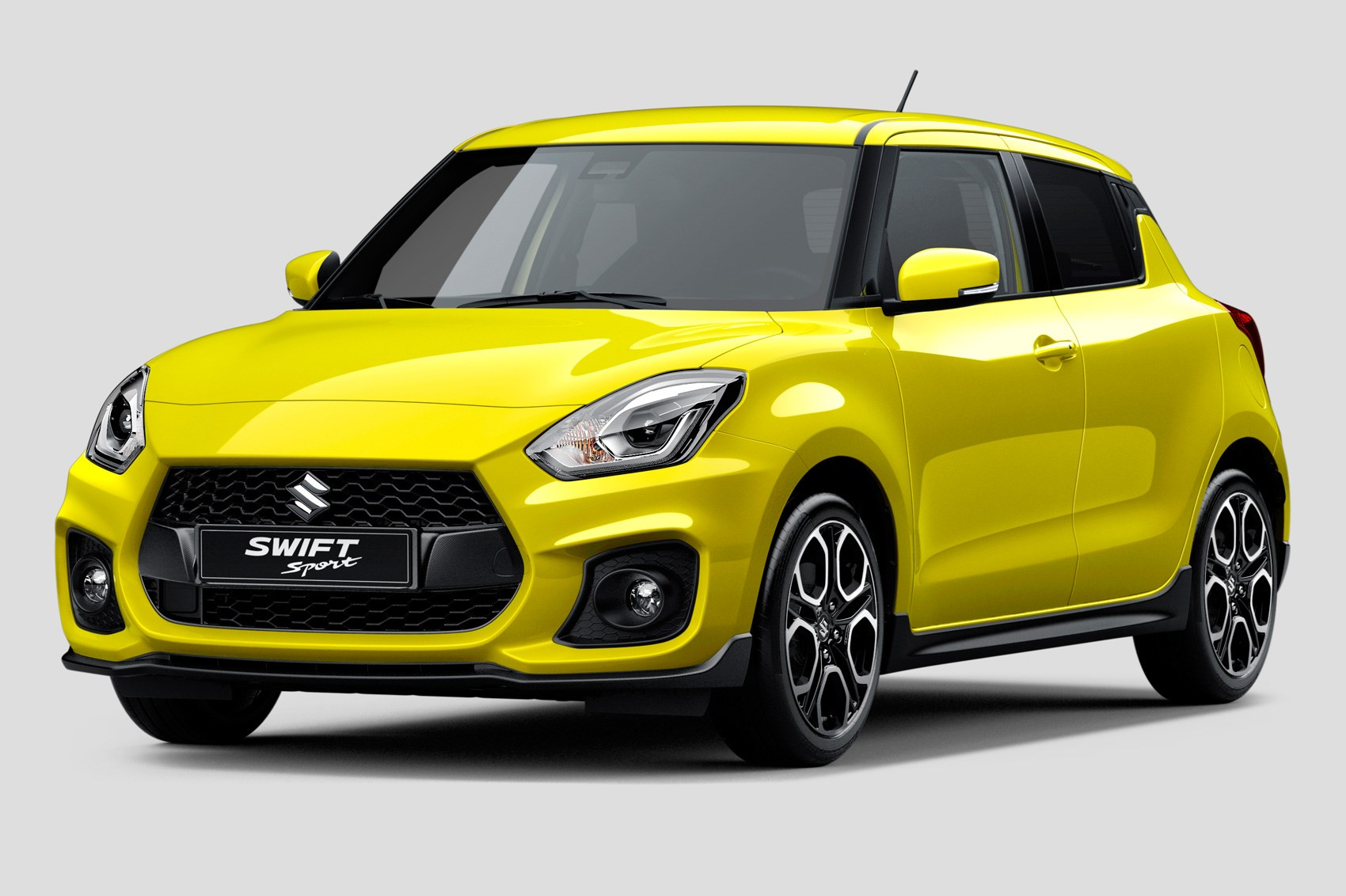new 2017 suzuki swift sport fresh pictures of angry new hatch by car magazine. Black Bedroom Furniture Sets. Home Design Ideas