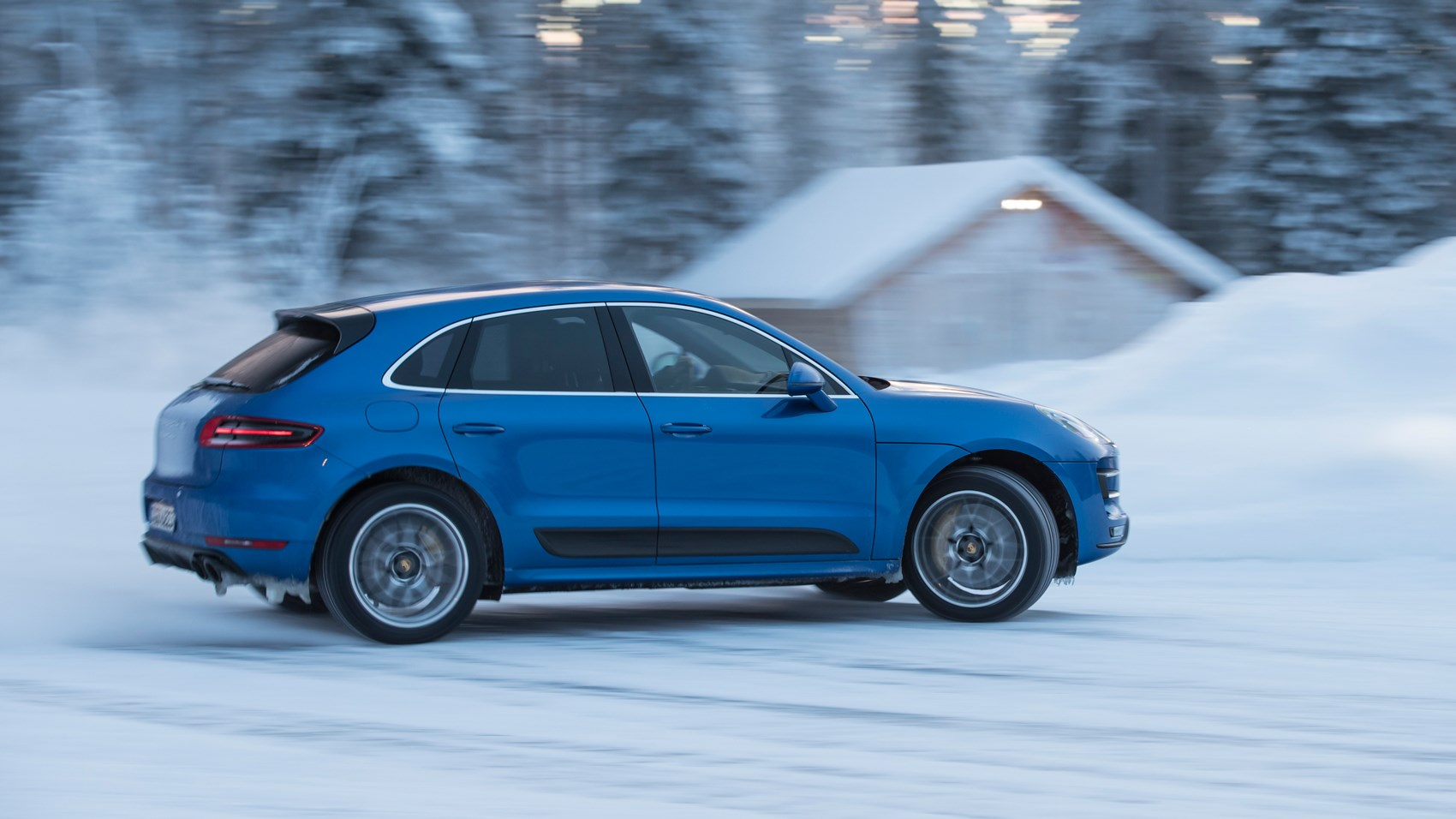 Porsche Macan Turbo Performance Pack (2017) review | CAR ...