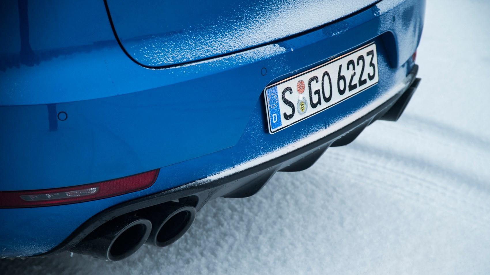 Porsche Macan Turbo Performance Pack