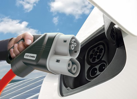 Electric cars: the UK is slowly switching on