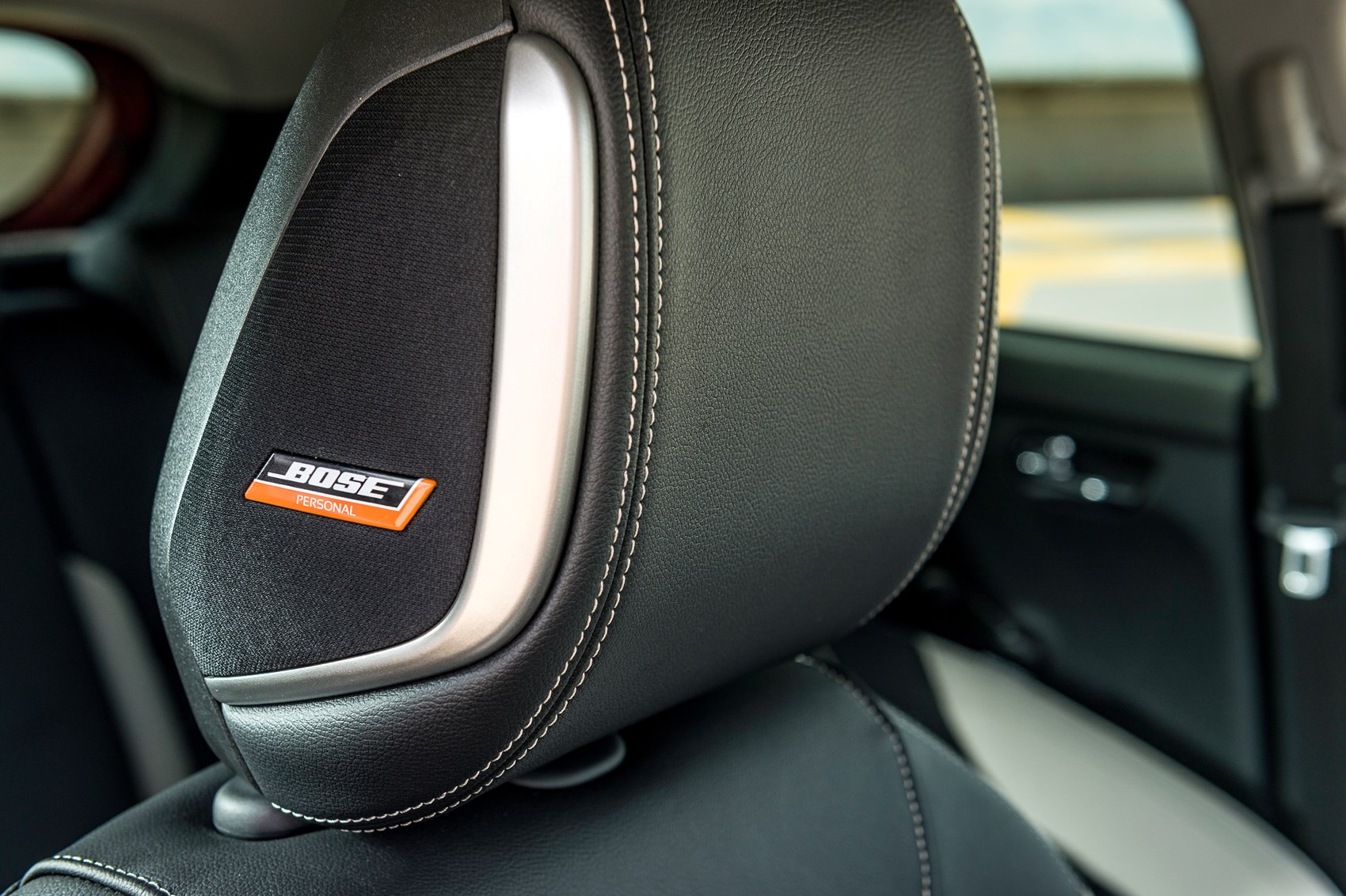 Bose Car Review