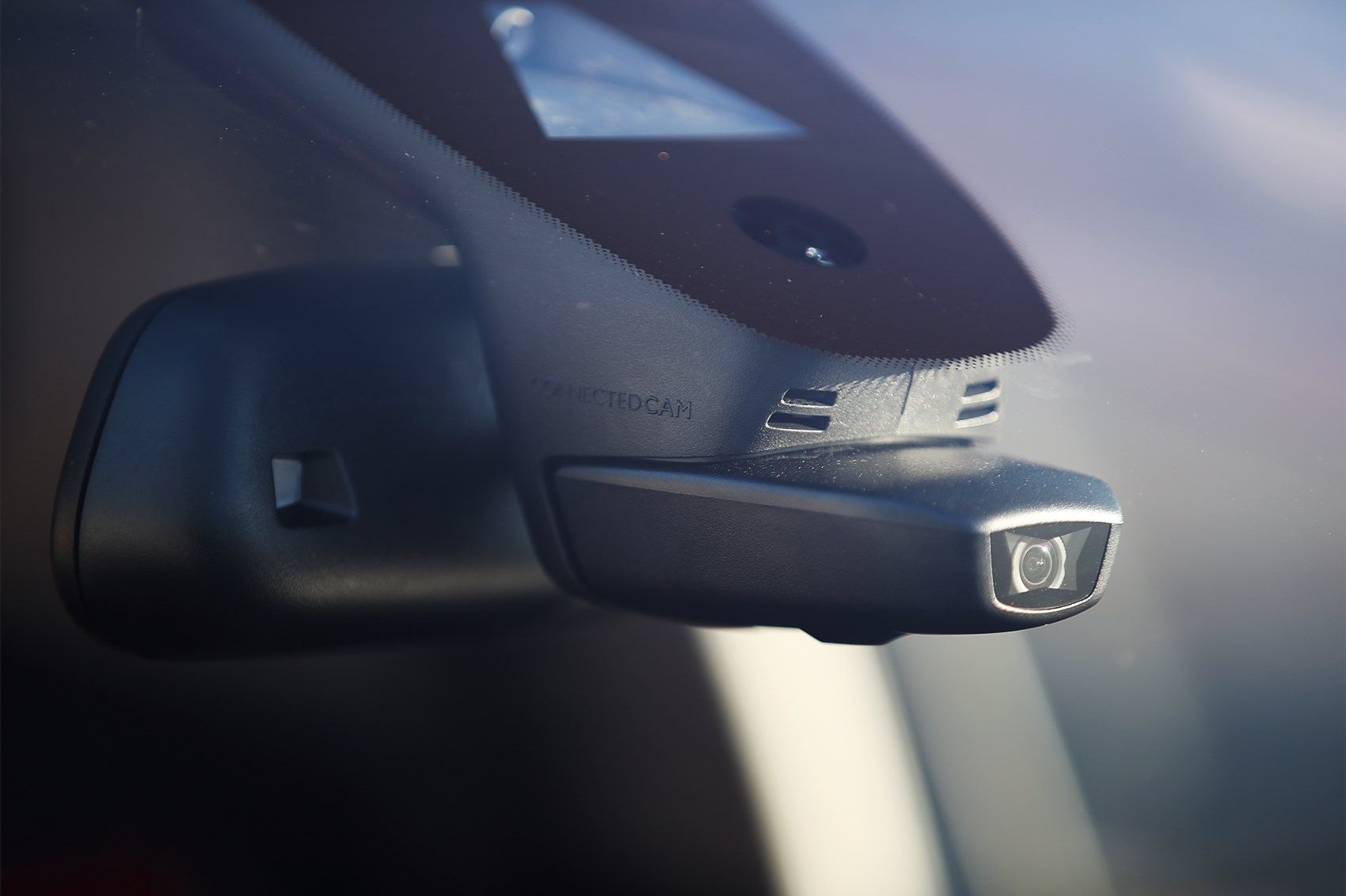 Door Pull Citroen S Connectedcam Is A Factory Fit Version Of The Cur Darling Aftermarket Industry