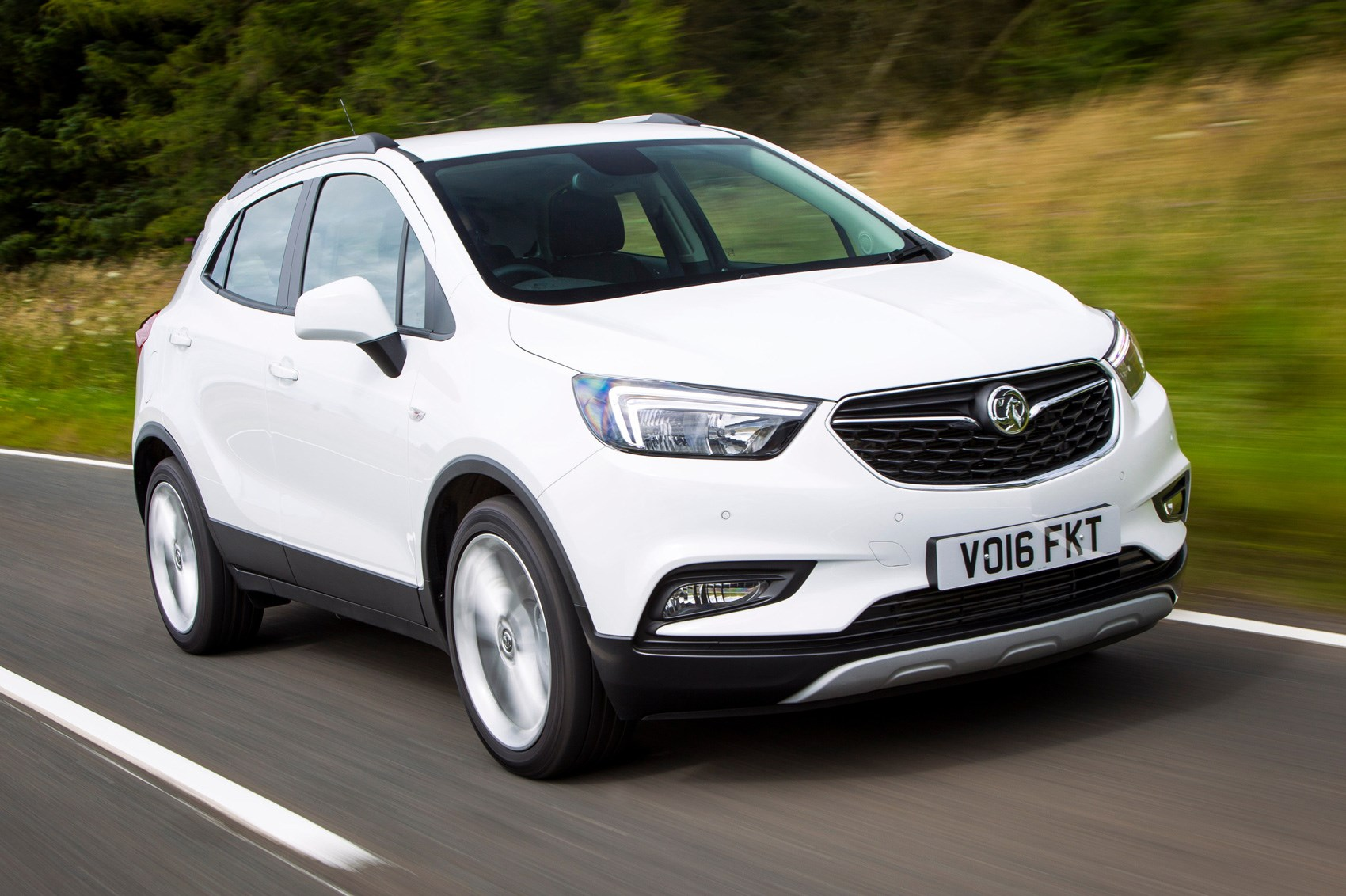 vauxhall mokka x 2017 review by car magazine. Black Bedroom Furniture Sets. Home Design Ideas
