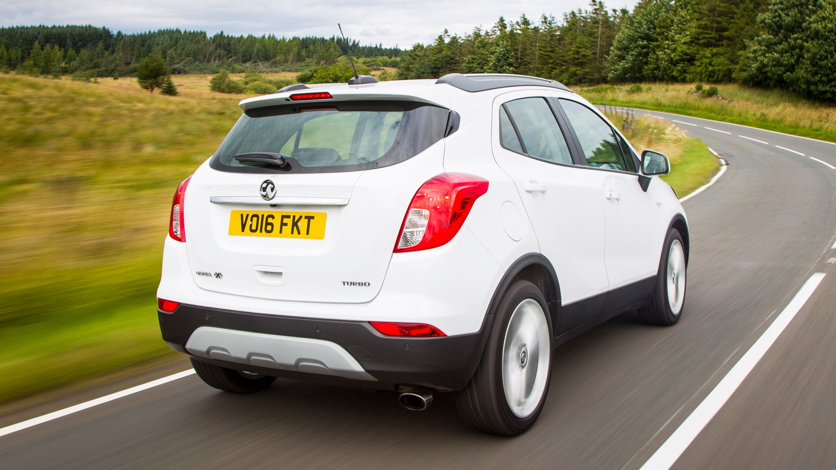vauxhall mokka x 2017 review car magazine. Black Bedroom Furniture Sets. Home Design Ideas