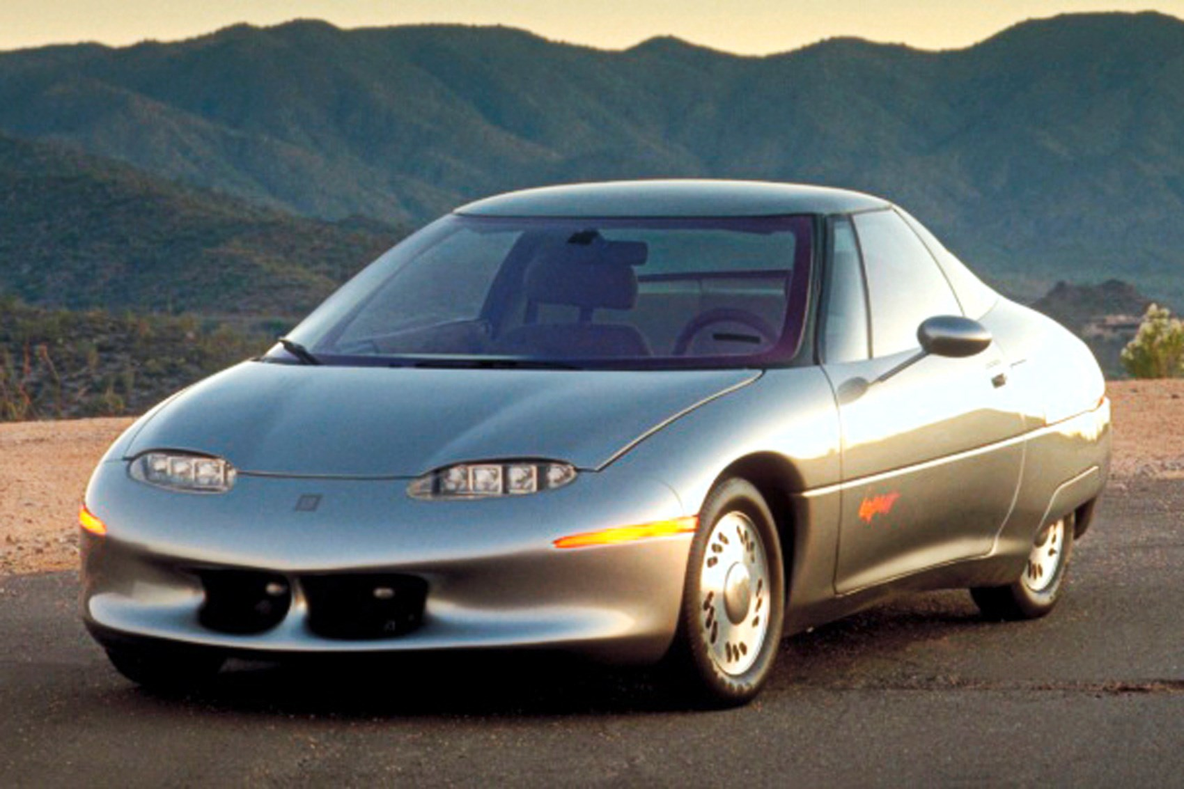 The CAR Top 10 cars that didn t change the game
