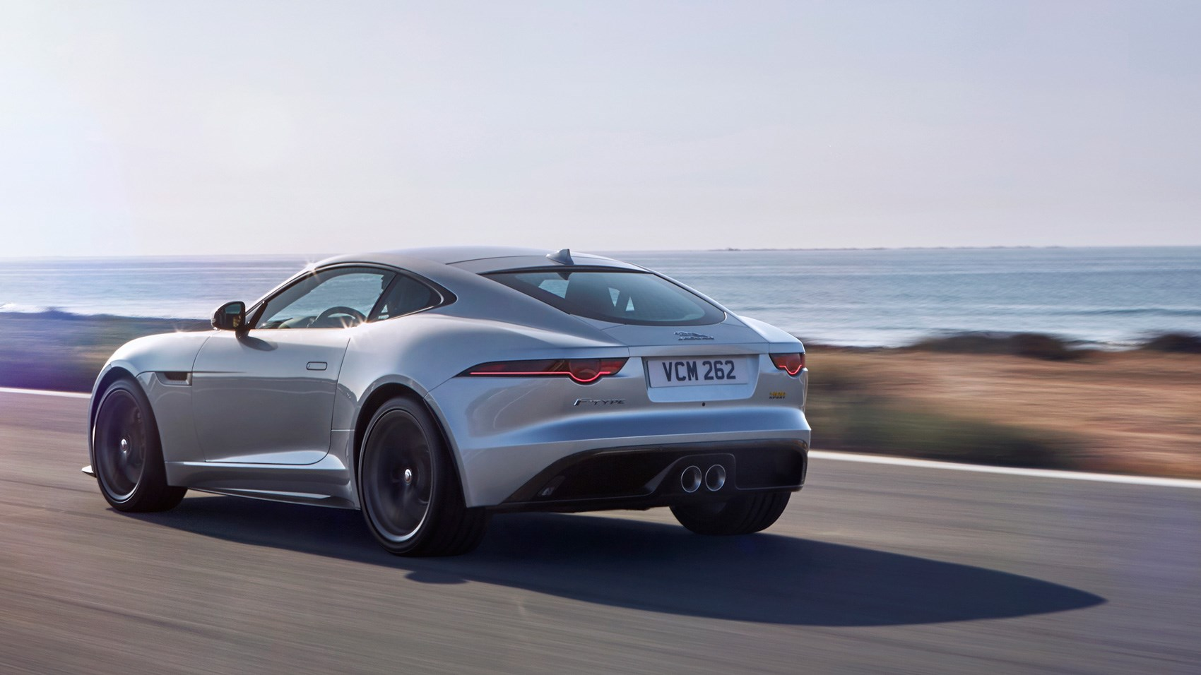 Jaguar F Type 400 Sport