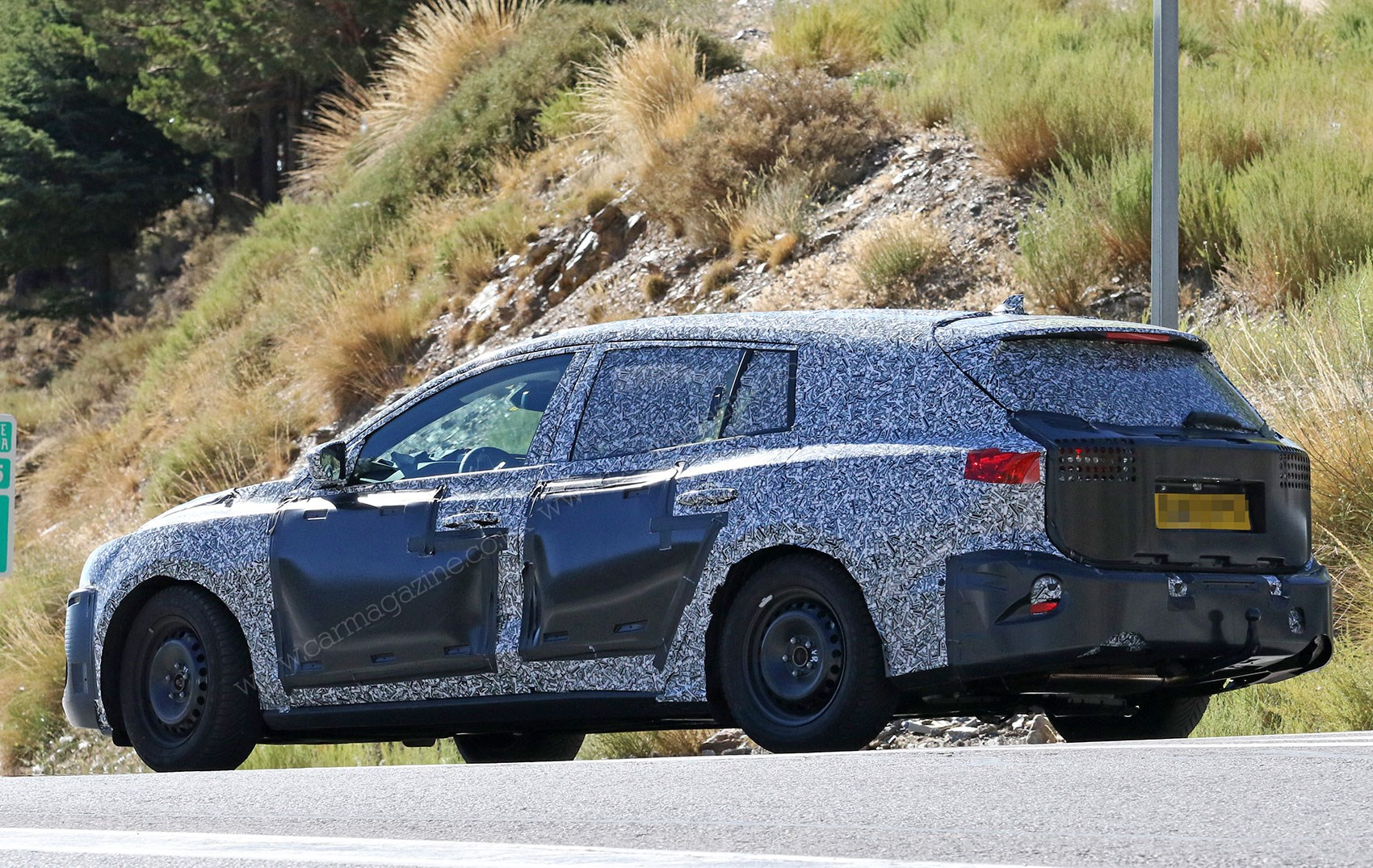 ... Familiar Ecoboost petrol and TDCi diesels - but electrified Ford Focuses are coming ... & New 2019 Ford Focus spy photos news prices specs by CAR Magazine markmcfarlin.com