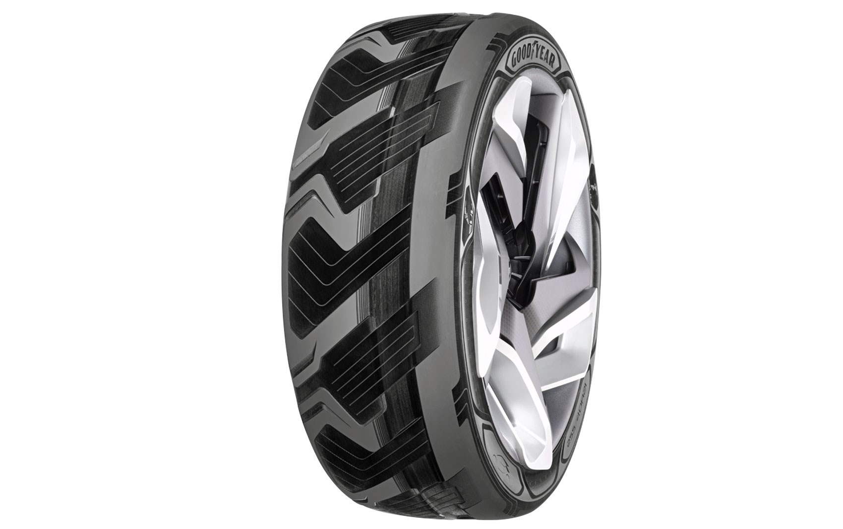 Business – New Tech To Tyre World