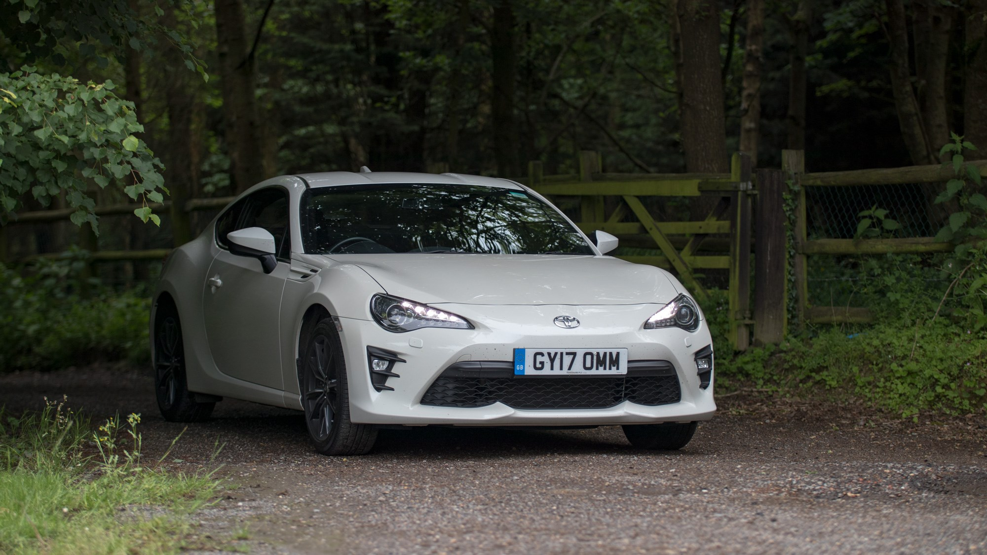 Toyota GT86 review: fun in slow-mo | CAR Magazine