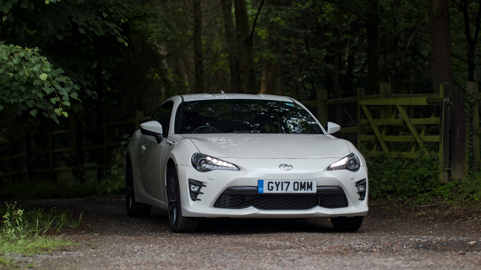 Toyota Gt86 Review Fun In Slow Mo Car Magazine
