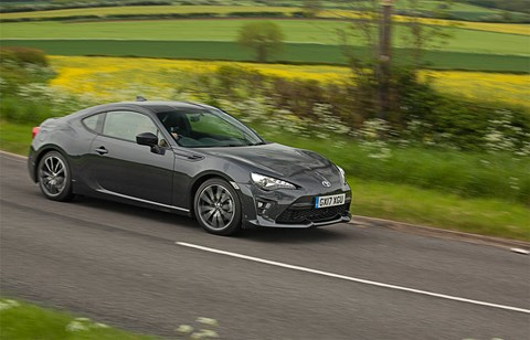 CAR magazine's Toyota GT86 long-term test review: specs, prices and a year-long verdict