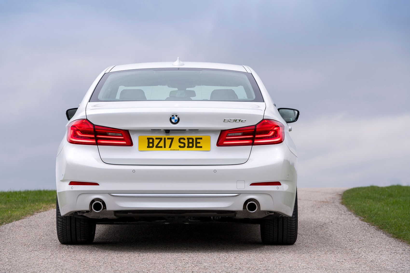 A BMW 530e or a 530d? Our 5-series review decides