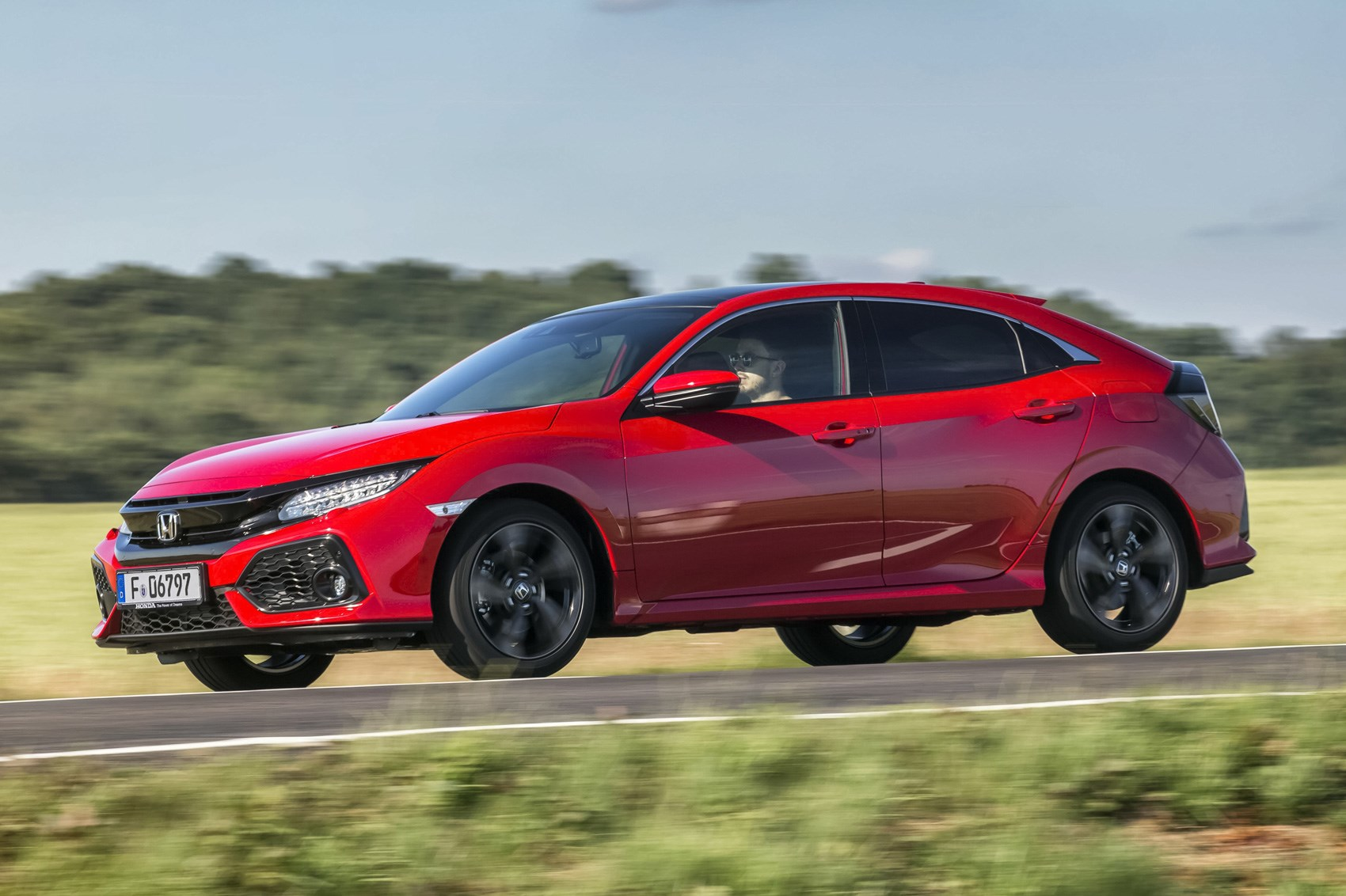 Honda Civic 10Th Gen >> Oil Burning Civics Honda Introduces Diesel Engine To 10th